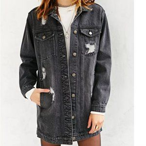 Evil Twin Bricklane Denim Jacket